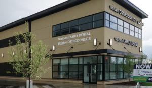 Exterior | Walden Family Dental