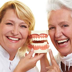 SE Calgary Dentures | Walden Family Dental