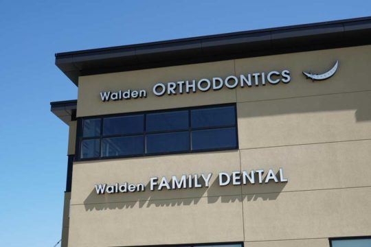 Walden Family Dental Exterior | Walden Family Dental