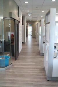 Hallway | Walden Family Dental