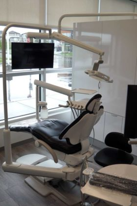 Dental Operatory | Walden Family Dental
