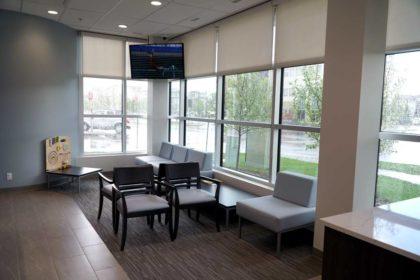 Waiting Area | Walden Family Dental