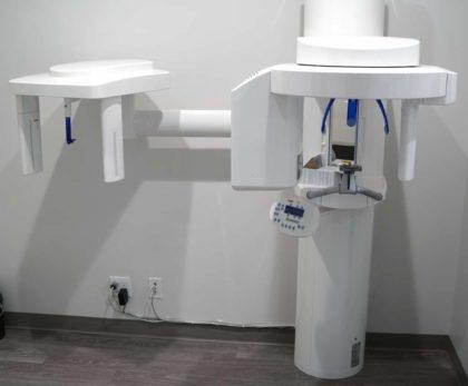 South Calgary Digital X-Ray | Walden Family Dental