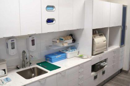 South Calgary Sterilization | Walden Family Dental